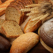The Bread - Foto de Stock