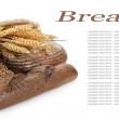 Stockfoto: The Bread