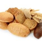 chléb — Stock fotografie