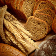 The Bread — Stockfoto