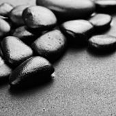 Zen stones — Stock Photo