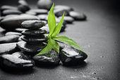 Zen taşlar — Stok fotoğraf