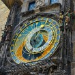 Prague Astronomical Clock — Stock Photo #32523867
