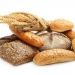 Stock Photo: Fresh bread