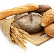 Fresh bread — Stock Photo #40272209