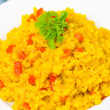 Curry rice — Foto de Stock