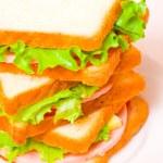 Sandwiches — Stock Photo #31399271