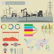 Royalty-Free Stock Vector Image: Infographic elements