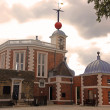 England Royal  Greenwich Observatory, UK — Stock Photo