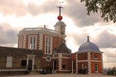 England Royal Greenwich Observatory, UK — Stock Photo