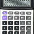 Calculator — Stockfoto #14913913