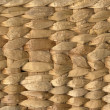 Braided work background — 图库照片