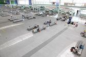 GUANGZHOU, CHINA - JUNE 13: Guangzhou South Railway Station for — Stock Photo