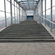 Train Station Stairs — Stock Photo #16045113