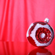 Christmas decoration — Stock Photo #16045571