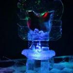 Ice sculptures — Stock Photo #16046213