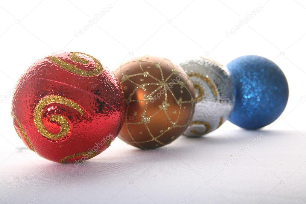 Christmas decoration — Stock Photo #16044443