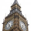 Big Ben, London gothic architecture, UK — Foto Stock #16320961