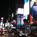 Times Square, NY — Stock Photo #16337035