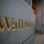 Stock Exchange in New YOrk, Wallstreet, USA — Stock Photo