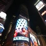 Times Square, NY — Stock Photo #16337459