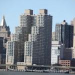 Classical NY - Manhattan — Stock Photo #16337539