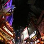NEW YORK CITY - Broadway street — Stock Photo #16337629