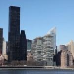 Classical NY - Manhattan — Stock Photo #16338061
