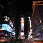 Times Square, NY — Stock Photo #16338225