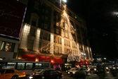New York street. — Stock Photo