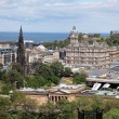 Stock Photo: Edinburgh, Scotland