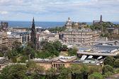 Edinburgh, i̇skoçya — Stok fotoğraf