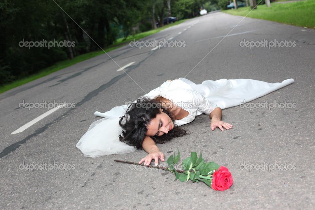 Call It The Bride Road 99