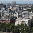 Panorama of london — Stock Photo #17693185