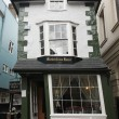 Crooked house of windsor — Stock Photo