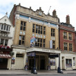 Theatre royal — Stock Photo