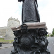 Stock Photo: Queen Victoria