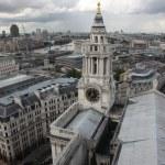 arquitetura de Londres, Inglaterra — Fotografia Stock  #18465247