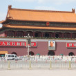 Tiananmen, Beijing, China — Stock Photo #18465535