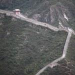 Great Wall, China — Stock Photo #18466729