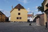 Forteresse d'Akershus à oslo — Photo