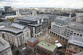 City of London, England — Stock Photo