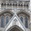 Westminster Abbey, London, UK — Stock Photo