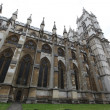 Westminster Abbey, London, UK — Stock Photo #18767155