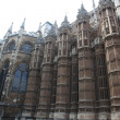 Houses of Parliament, Westminster Palace, London gothic architecture — Photo