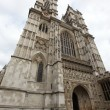 Royalty-Free Stock Photo: Westminster Abbey, London, UK