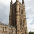 House of Parliament in London, UK — ストック写真