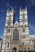 Westminster Abbey, London, UK — Stock Photo
