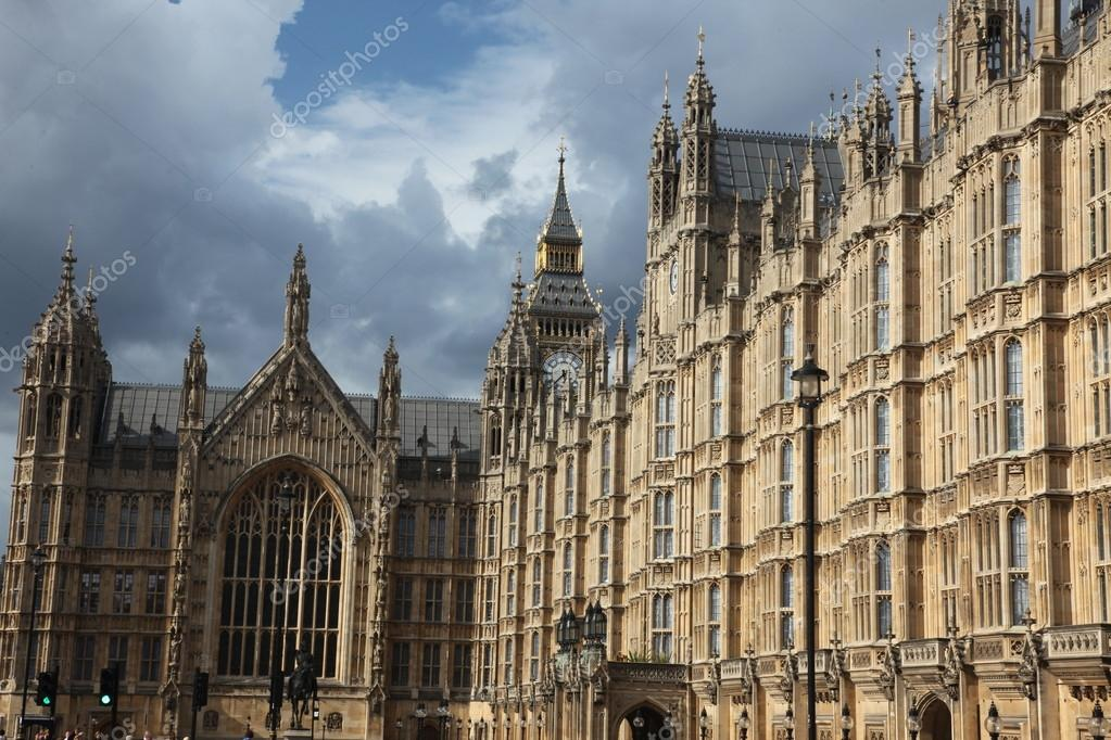 Case del parlamento il palazzo di westminster for Immagini del parlamento