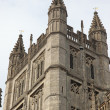 Bath Abbey in England — Stock Photo #19058797